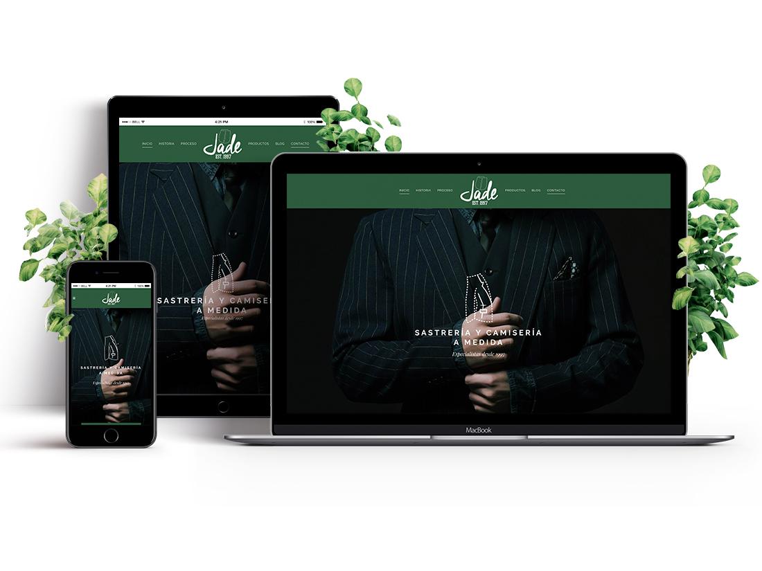 Proyecto-Sastreria-Jade